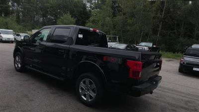 2019 F-150 SuperCrew Cab 4x4,  Pickup #K857 - photo 22