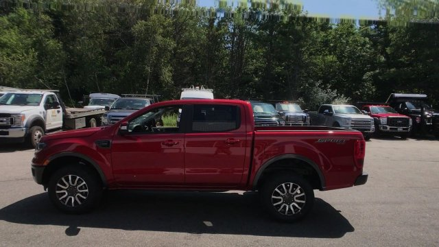 2019 Ranger SuperCrew Cab 4x4,  Pickup #K868 - photo 16