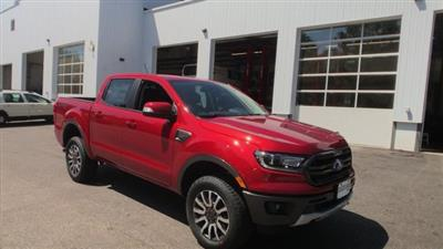 2019 Ranger SuperCrew Cab 4x4,  Pickup #K868 - photo 13