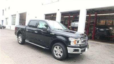 2019 F-150 SuperCrew Cab 4x4,  Pickup #K876 - photo 12