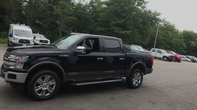 2019 F-150 SuperCrew Cab 4x4,  Pickup #K878 - photo 20