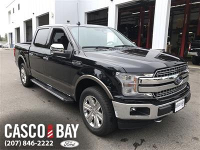 2019 F-150 SuperCrew Cab 4x4,  Pickup #K878 - photo 1