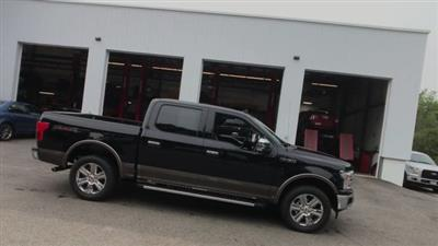 2019 F-150 SuperCrew Cab 4x4,  Pickup #K878 - photo 24