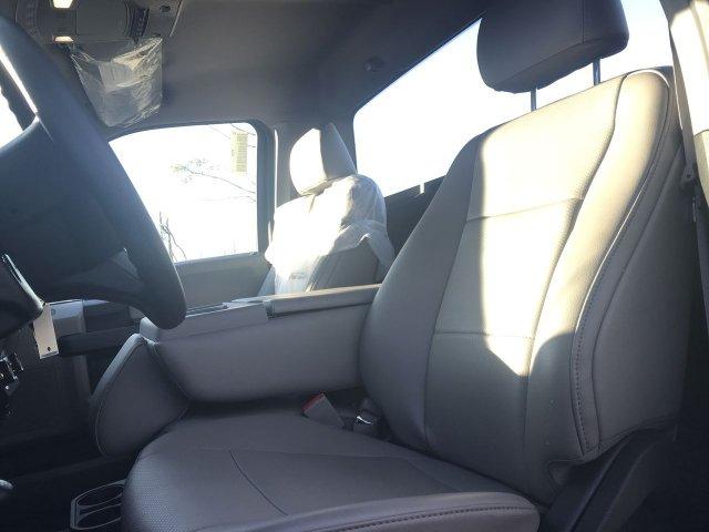 2019 F-350 Regular Cab DRW 4x4, Knapheide Standard Service Body #K887 - photo 6