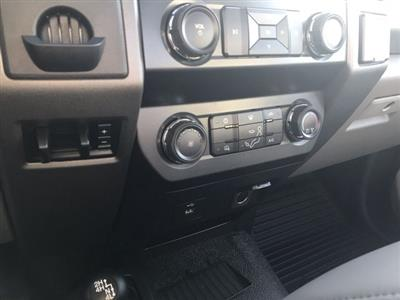 2019 F-350 Regular Cab DRW 4x4,  Knapheide Standard Service Body #K887 - photo 10