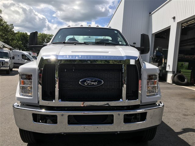2019 F-750 Regular Cab DRW 4x2, Cab Chassis #K900 - photo 3