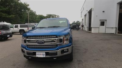2019 F-150 SuperCrew Cab 4x4,  Pickup #K914 - photo 18