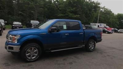 2019 F-150 SuperCrew Cab 4x4,  Pickup #K914 - photo 19