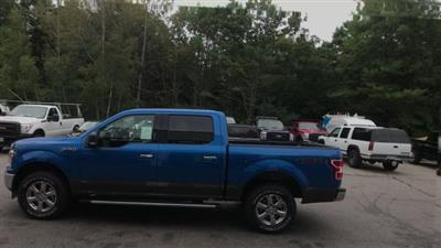 2019 F-150 SuperCrew Cab 4x4,  Pickup #K914 - photo 20