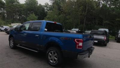 2019 F-150 SuperCrew Cab 4x4,  Pickup #K914 - photo 21
