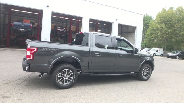 2019 F-150 SuperCrew Cab 4x4, Pickup #K915 - photo 2
