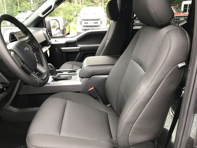 2019 F-150 SuperCrew Cab 4x4, Pickup #K915 - photo 6
