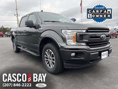2019 F-150 SuperCrew Cab 4x4, Pickup #K915 - photo 1
