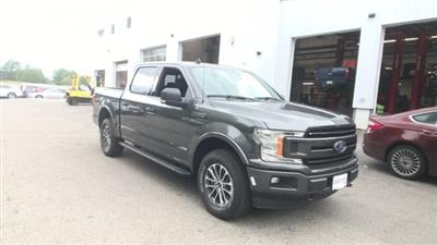 2019 F-150 SuperCrew Cab 4x4, Pickup #K915 - photo 17