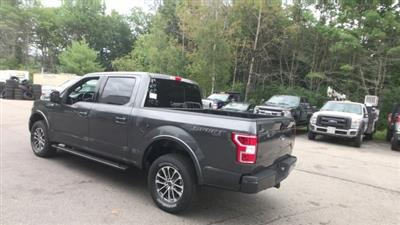 2019 F-150 SuperCrew Cab 4x4, Pickup #K915 - photo 21