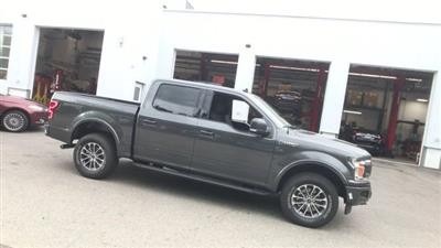 2019 F-150 SuperCrew Cab 4x4, Pickup #K915 - photo 23