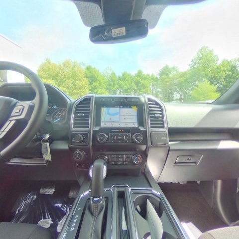 2019 F-150 SuperCrew Cab 4x4,  Pickup #K940 - photo 20