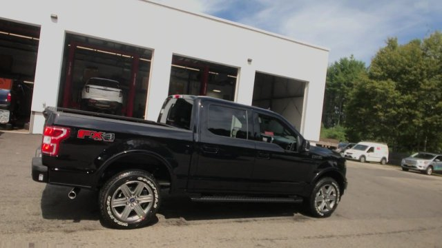 2019 F-150 SuperCrew Cab 4x4,  Pickup #K940 - photo 2