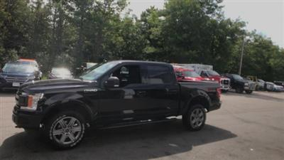 2019 F-150 SuperCrew Cab 4x4,  Pickup #K940 - photo 8
