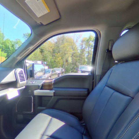 2019 F-150 SuperCrew Cab 4x4,  Pickup #K947 - photo 15