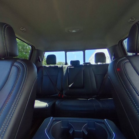 2019 F-150 SuperCrew Cab 4x4,  Pickup #K947 - photo 16