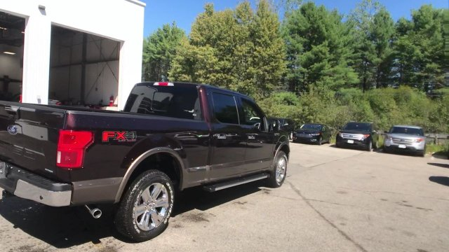 2019 F-150 SuperCrew Cab 4x4,  Pickup #K947 - photo 2