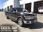2019 F-150 SuperCrew Cab 4x4,  Pickup #K947 - photo 1