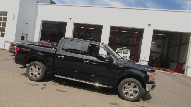 2019 F-150 SuperCrew Cab 4x4, Pickup #K948 - photo 23