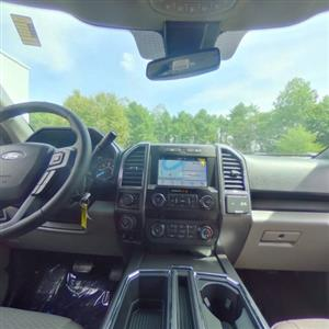 2019 F-150 SuperCrew Cab 4x4, Pickup #K948 - photo 13