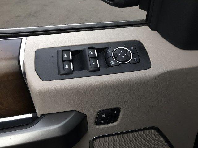2019 F-150 SuperCrew Cab 4x4,  Pickup #M487A - photo 6