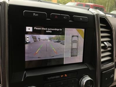 2019 F-150 SuperCrew Cab 4x4,  Pickup #M487A - photo 11