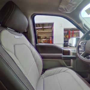 2019 F-150 SuperCrew Cab 4x4,  Pickup #M487A - photo 17