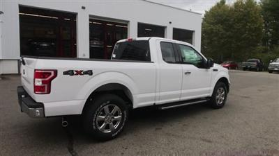 2019 F-150 Super Cab 4x4,  Pickup #K978 - photo 2