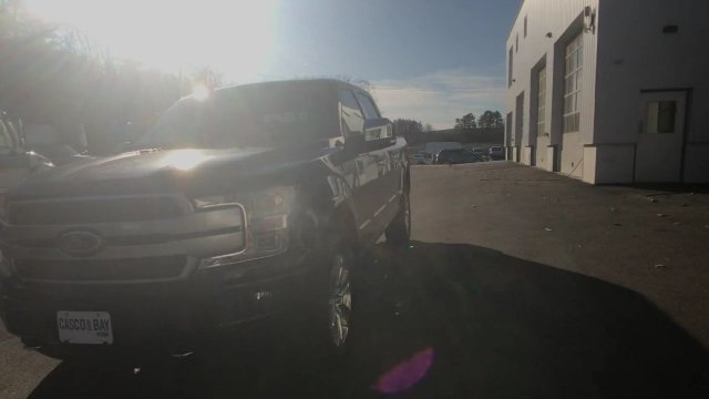 2020 F-150 SuperCrew Cab 4x4, Pickup #L045 - photo 19