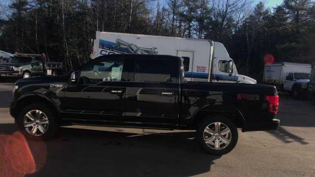 2020 F-150 SuperCrew Cab 4x4, Pickup #L045 - photo 21