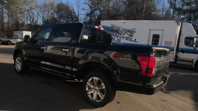 2020 F-150 SuperCrew Cab 4x4, Pickup #L045 - photo 22