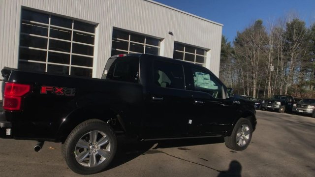 2020 F-150 SuperCrew Cab 4x4, Pickup #L045 - photo 2