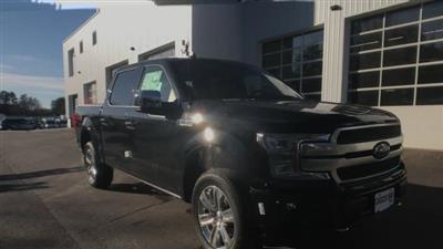 2020 F-150 SuperCrew Cab 4x4, Pickup #L045 - photo 18