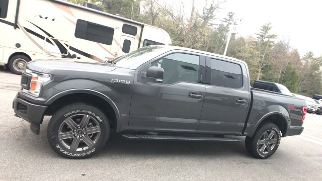 2020 F-150 SuperCrew Cab 4x4, Pickup #L050 - photo 16