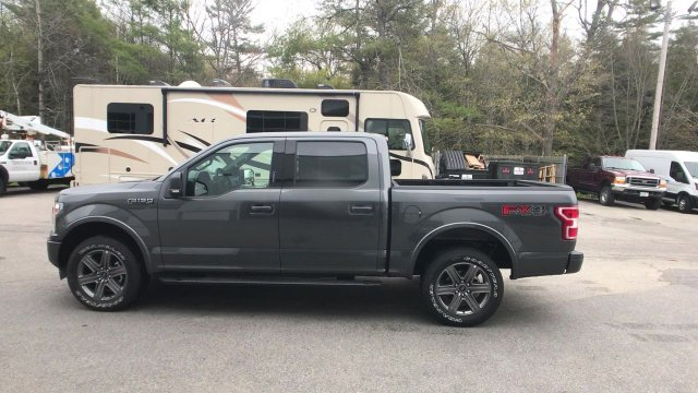 2020 F-150 SuperCrew Cab 4x4, Pickup #L050 - photo 17
