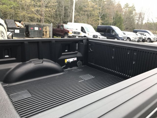 2020 F-150 SuperCrew Cab 4x4, Pickup #L050 - photo 4