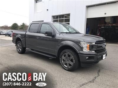 2020 F-150 SuperCrew Cab 4x4, Pickup #L050 - photo 1