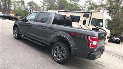 2020 F-150 SuperCrew Cab 4x4, Pickup #L050 - photo 18