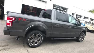 2020 F-150 SuperCrew Cab 4x4, Pickup #L050 - photo 19