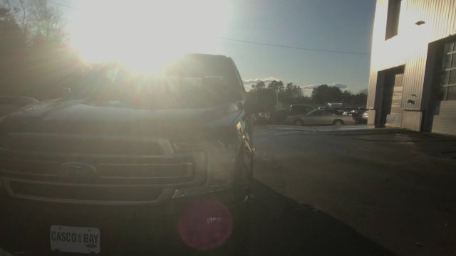 2020 F-150 SuperCrew Cab 4x4, Pickup #L069 - photo 15