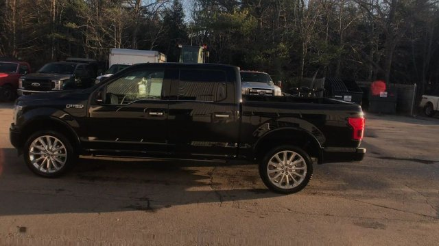 2020 F-150 SuperCrew Cab 4x4, Pickup #L069 - photo 17