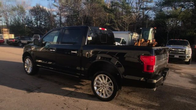 2020 F-150 SuperCrew Cab 4x4, Pickup #L069 - photo 18