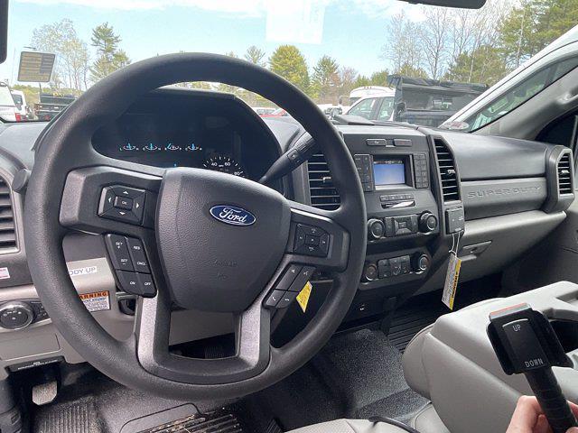 2020 Ford F-550 Super Cab DRW 4x4, Dump Body #L1006 - photo 13