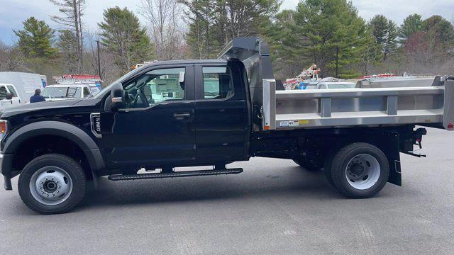 2020 Ford F-550 Super Cab DRW 4x4, Dump Body #L1006 - photo 19