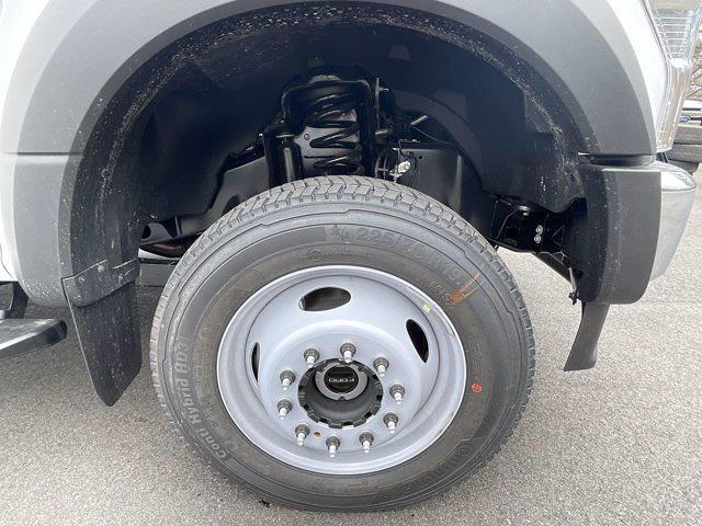 2020 Ford F-550 Super Cab DRW 4x4, Dump Body #L1007 - photo 1